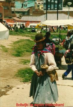 Boliwijki ze swoim imelonikami,Andy,La Paz,wyzyna Altiplano,lama,alpaka,wikunia.podroznik,globtroter,wedrowki z pawlem,