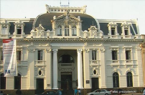Pałac prezydencki,Ameryka płd,Valparaiso, Wina del Mar,spotkania,fily, podróżnicze, podróż,