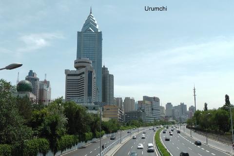 Chiny,Jedwabny szlak,z Pawłem na jedwabnym szlaku,film podróżniczy,filmy podróżnicze,