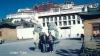 Lhasa, Tybet