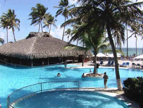Wielkie Antyle,archipelag,wypoczynek,Punta Cana,Wyspa Catalina,nurkowanie,