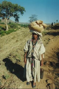 Lalibela,Axum,kosciol koptyjski,