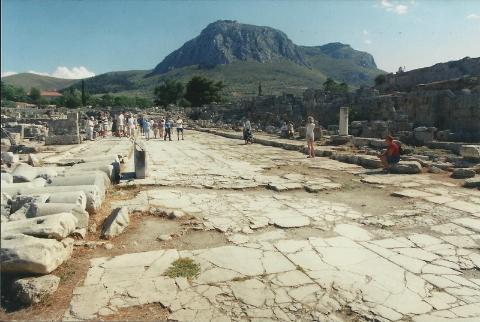 Europa,Ateny,mitologia grecka,Peloponez,kanal koryncki,wiszace meteory,the Saloniki,