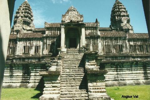 Angkor Vat,