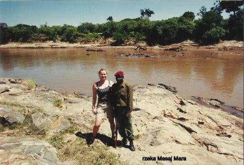 rzeka Masaj Mara,Afryka,zoo,zwierzeta, Masaj mara, sarangeti,bawoly, krokodyle,gnu,