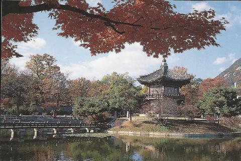 Azja, Seul,palac krolewski,podroz,globtroterzy polscy,lodzki podroznik,