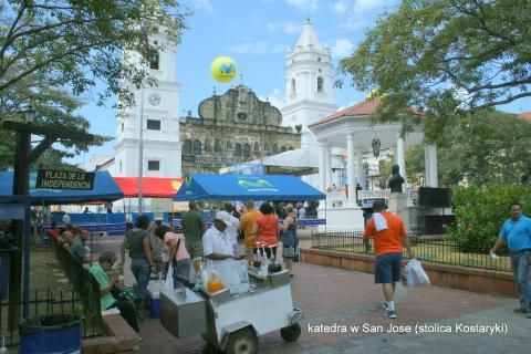 wyprawy, wędrówki z Pawłem,tramping, podroz,łodzianin,łódzki podróżnik,San Jose,Cartago,