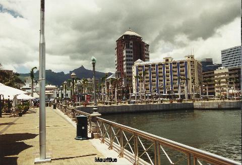 Mauritius,ocean indyjski, wyspa,nurkowanie,wedroeki z pawlem,podroze,