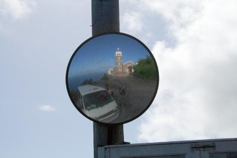 film podróżniczy,Paweł Krzyk,pocztówka z wakacji,wioska the bottom,Małe Antyle,