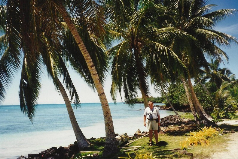 Pacyfik,Apia,rajska wyspa,podrozowac, tanio,daleko,spotkania,prelekcje,