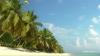 Desroches Island, amirante arch.