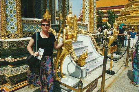 azja ,bangkok,palac krola,nurkowanie,prelekcje,spotkania filmy, podroznicze,