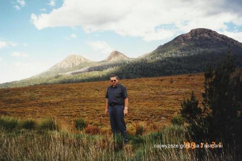 najwyzsze gorki na Tasmanii,wyspa, diabel tasmanski, prelekcje, spotkania,filmy podroznicze, globtroter,