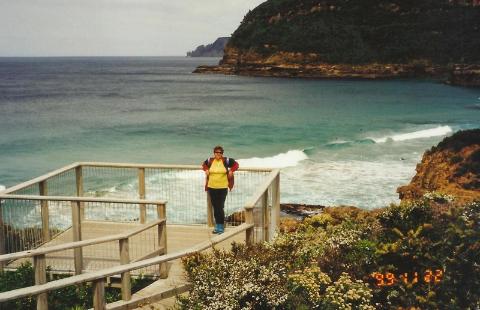 wyspa, diabel tasmanski, prelekcje, spotkania,filmy podroznicze, globtroter,