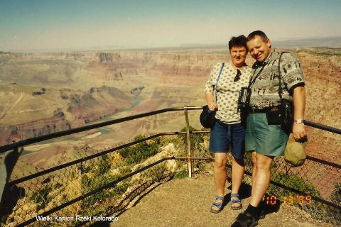 Wielki Kanion Rzeki Kolorado,stany zjednoczone, parki narodowe usa,podroznik, lodzianin,spotkania,prelekcje,filmy,