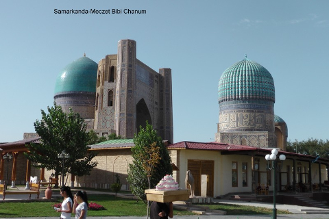 Buchara,Samarkanda,Uzbekistan ,Timur Chromy, Tamerlan, stolica nad stolicami,ładne zabytki,środkowa Azja,