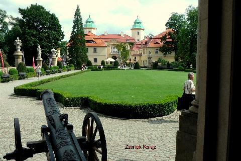 Zamek Ksiaz