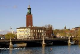 03- Sztokholm, ratusz miejski