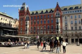 04- Sztokholm, konna policja