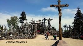 01- Litwa, Góra Krzyży