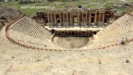 17. Teatr w Heriapolis