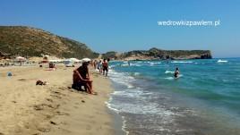 19- plaża Patara