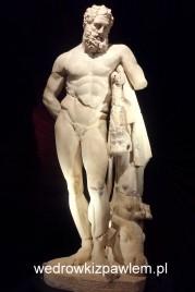 27- Herkules, muzeum Antalyi
