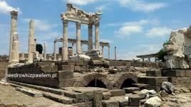 6. Bergama, Akropol