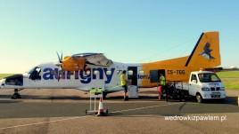 01, Aurigny Air
