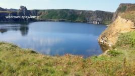 08, jeziorka na Alderney