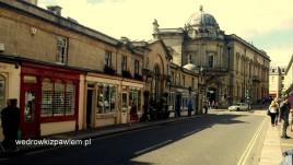 12, sklepy sprzed wieków, Bath