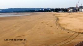 16, Swansea, plaże