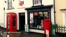19, Newport, Canolfan, poczta podmiejska