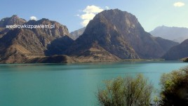 13- Jezioro Iskanderkul