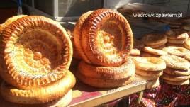 18- kirgiskie chlebki