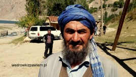 22- Talib nad jeziorem szóstym