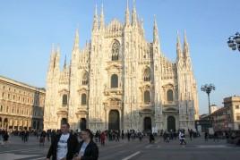 09, Mediolan