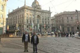 11, Mediolan