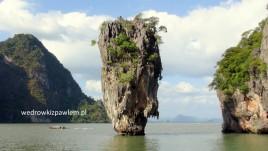 09- Phang Nga, wyspa Bonda