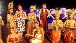 14- Sylwester na Phuket