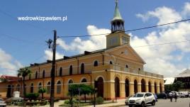 03 - Cayenne, katedra katolicka