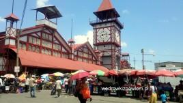 03- Stabroek Market