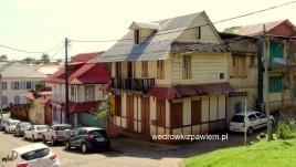04 - Cayenne kolonialne domy