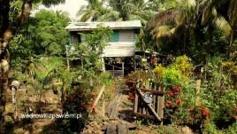 04- wioska na Wyspie Fort