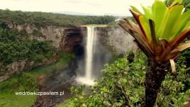 21- Kaieteur Falls