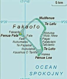 05- mapa Fakaofo