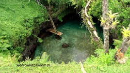 11- Sua Giant Swimming Hole