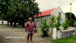 14- Królestwo Sigave, wioskaToloke