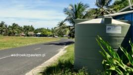 04- Funafuti, jedyna droga