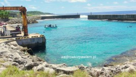05- port rybacki w Anibare Bay